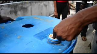 Download How to make a Bio-gas Digester Video