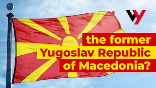 Download Macedonia Naming Controversy Video