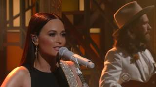 Download Kacey Musgraves - Late to The Party Video