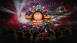 Download 2nd Wish 107.5 Music Awards (Highlights) Video