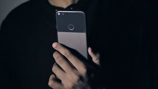 Download Living with the Quite Black Google Pixel XL! Video