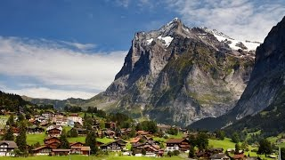 Download Top Tourist Attractions in the Jungfrau Region (Switzerland) Video