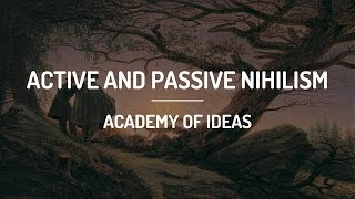 Download Active and Passive Nihilism Video