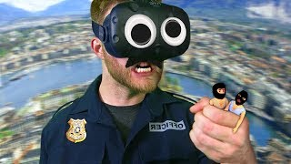 Download GIANT COP VS CRIMINALS - Giant Cop: Justice Above All Video