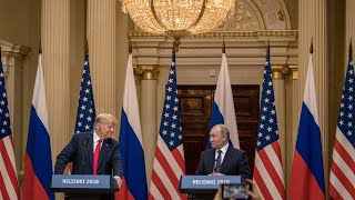 Download US could leave nuclear treaty with Russia Video
