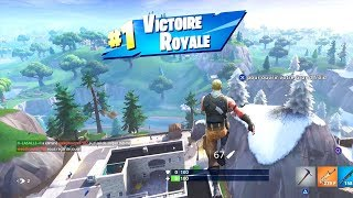 Download TOP 1 FORTNITE : NETTOYAGE TILTED SOLO Video