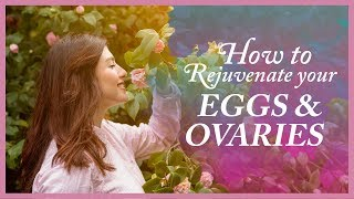 Download How to Rejuvenate Your Ovaries and Eggs | Marc Sklar, The Fertility Expert Video
