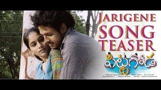 Download Pittagoda - Jarigene Song Teaser | D Suresh Babu | Ram Mohan P | ″Pranam″ Kamlakhar Video