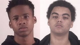 Download Tay K's Friend Pimpyz Offered 20 YEARS to SNITCH on Him Video