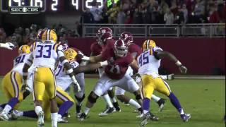 Download 2015 #2 LSU vs. #4 Alabama (HD) Video