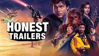 Download Honest Trailers - Solo: A Star Wars Story Video