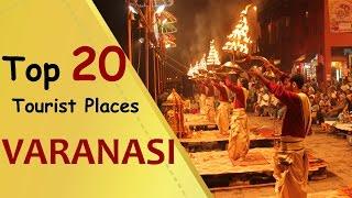 Download ″VARANASI″ Top 20 Tourist Places | Varanasi Tourism Video