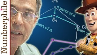 Download Math and Movies (Animation at Pixar) - Numberphile Video