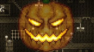 Download Top 5 Scariest Moments in Terraria 1.3 (PC, MOBILE, CONSOLE) Video