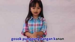 Download cuci tangan 6 langkah versi anak full dengan contoh cuci tangan asli dari dr Zule RuMAH PARENTING un Video
