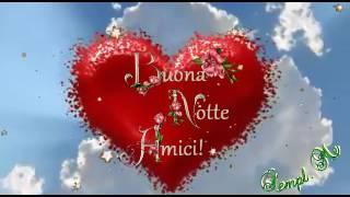Download BUONANOTTE AMICI Video