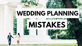 Download Biggest Wedding Planning Mistakes | TIPS Video