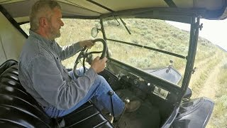 Download 1925 Model T Ford Sunday Drive Video