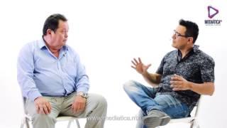 Download entrevista a Ruben Moya, actor de doblaje Video