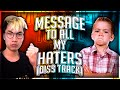 Download Message To ALL My Haters (Diss Track) Video