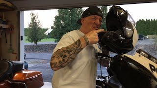 Download How to Freshen a Stinky Motorcycle Helmet Quickly!! Video