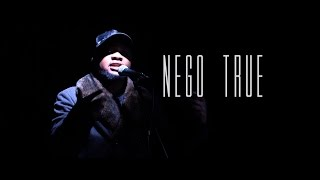 Download Blinded By Your Grace Part 2 By Nego True [Stormzy & MNEK] #GSAP Video