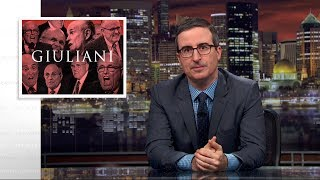 Download Rudy Giuliani: Last Week Tonight with John Oliver (HBO) Video