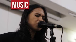 Download Clara Benin - ″Wine″ Live and Acoustic at A Space Manila! Video