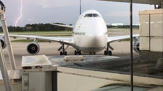 Download Spotting at Orlando International Airport (MCO) Video