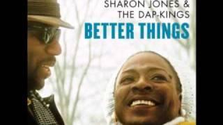 Download Sharon Jones & The Dap Kings - Better Things Video
