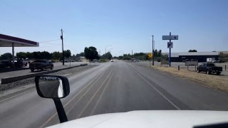 Download BigRigTravels LIVE! - Pasco to Kennewick, Washington - US 395 South - July 19, 2017 Video