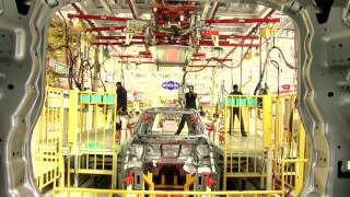 Download Mahindra Chakan Auto Manufacturing Facility Video