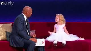 Download Little Big Shots Vietsub - Phát cuồng vì cô bé búp bê 6 tuổi đã xuất bản sách Video
