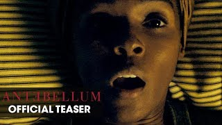 Download Antebellum (2020 Movie) Official Teaser – Janelle Monáe Video