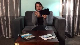 Download Boogie Board Jot 4.5 & 8.5 on Nonperfect Parenting Video