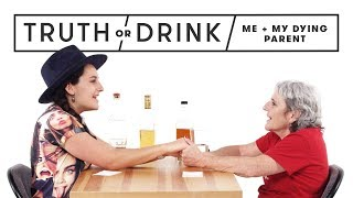 Download Me and My Dying Parent | Truth or Drink | Cut Video