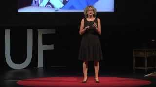 Download Don't Mean to Dwell on This Dying Thing: Rebecca Brown at TEDxUF 2013 Video