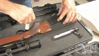 Download Pelican Gun Case Foam Preparation Tutorial - OpticsPlanet Inc. Video