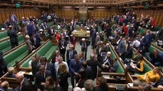 Download Live: Theresa May updates MPs in the Commons on the Brexit process   ITV News Video