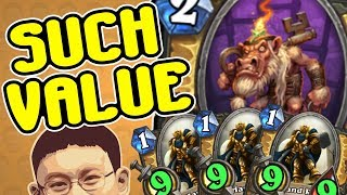 Download BUFFADIN IS EVEN MORE FUN NOW - Kobolds And Catacombs - Paladin Constructed Video