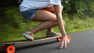 Download Pintail Longboards Built by Original Skateboards Video