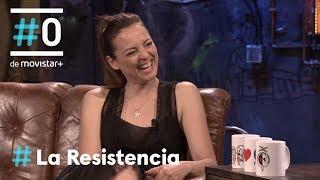 Download LA RESISTENCIA - Entrevista a Leonor Watling | #LaResistencia 18.06.2018 Video