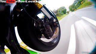 Download PURE ⚡SOUND , ISLE OF MAN , MANX GRAND PRIX, amateur teams race meeting, Isle of man TT Video