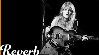 Download The Bass Sound of Tina Weymouth | Reverb Bass Tricks Video