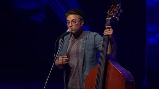 Download Me, myself and the upright bass | Adam Ben Ezra | TEDxVicenza Video