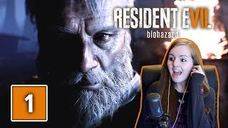 Download JACK BAKER HAS A BROTHER? Resident Evil 7 End of Zoe Gameplay Walkthrough Part 1 Video