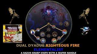 Download [3.2 Bestiary]RF Dual Dyadus Elementalist Video