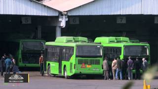 Download 700 DTC Buses Break Down Every Day - TOI Video
