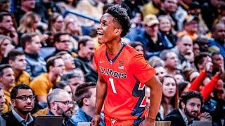 Download Illinois Men's Basketball Highlights vs. Missouri 12/23/17 Video