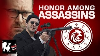 Download Eleven Little Roosters - Episode 2: Honor Among Assassins Video